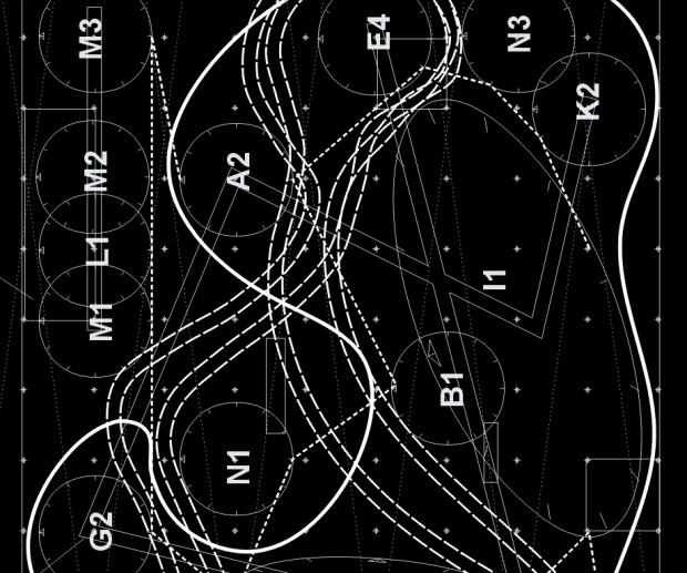 Navigation Map Library for the Information Age