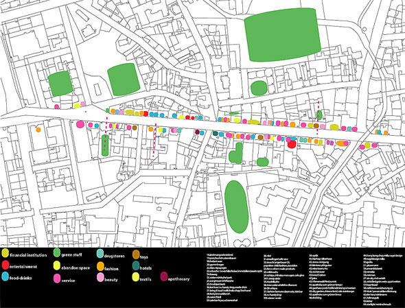 Geotagging-Street