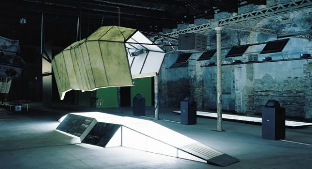 La Biennale 1
