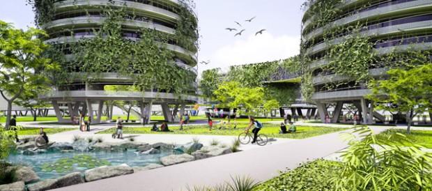 UrbanEcoSystem
